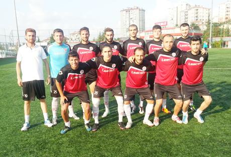 2013-2014 OSK Futbol takımı