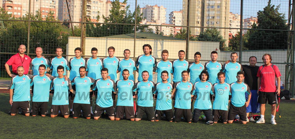 osk futbol takımı 2012-2013