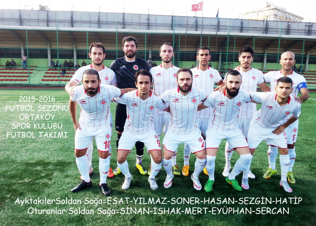OSK-FutbolTakimi2015