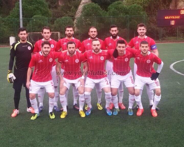 OSK2015-FutbolTakimi